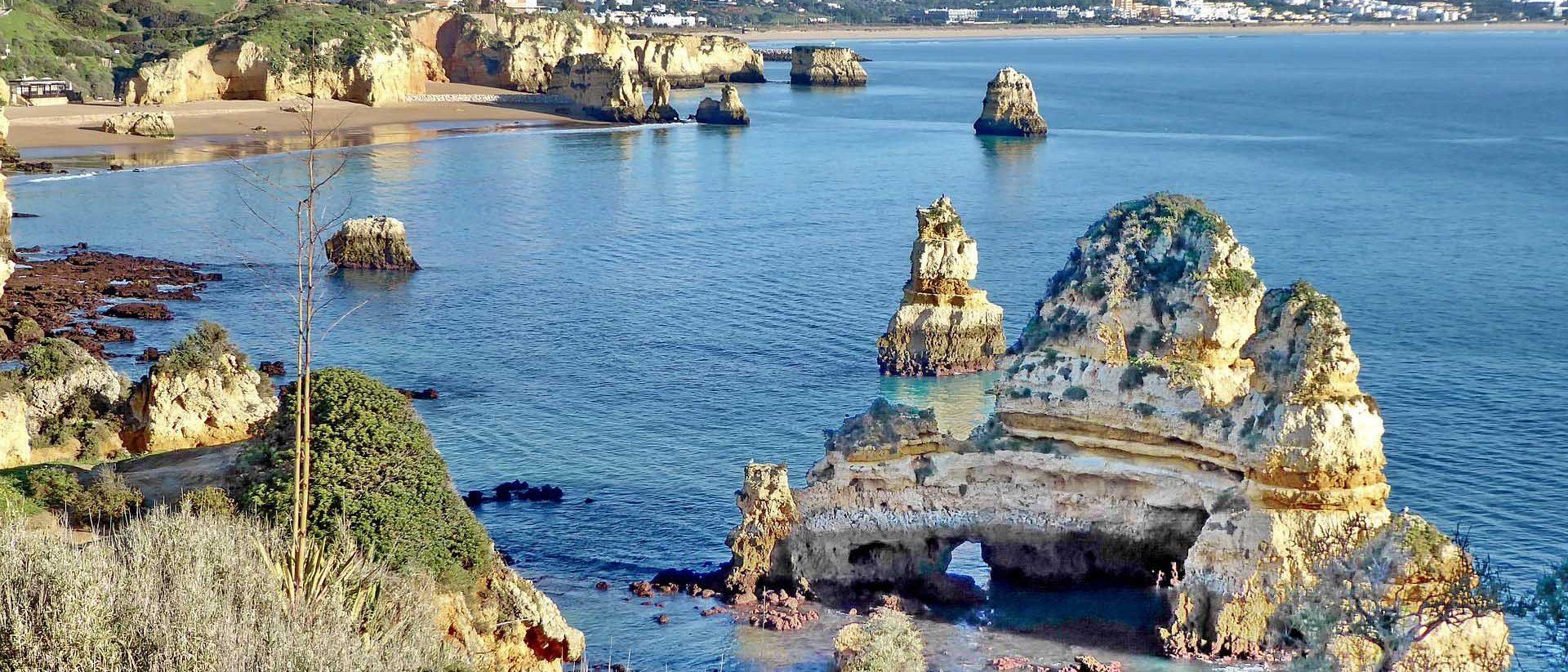 Decoding Portugal